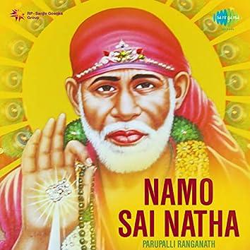 Namo Sai Natha