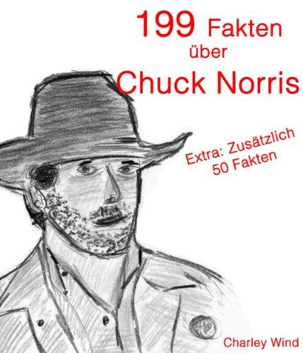 199 Fakten über Chuck Norris