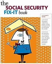 The Social Security Fix-It Book