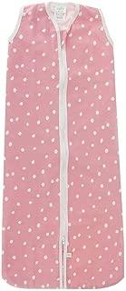 Little Lemonade 夏季睡袋 70 厘米 圆点粉色