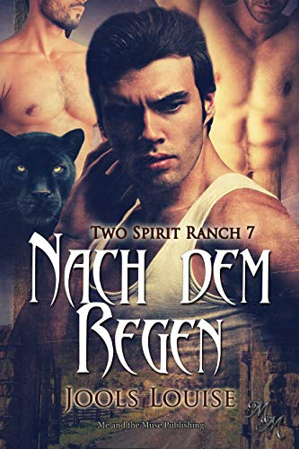 Nach dem Regen (Two Spirit Ranch 7)
