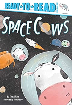 Space Cows Ready-to-Read Pre-Level 1