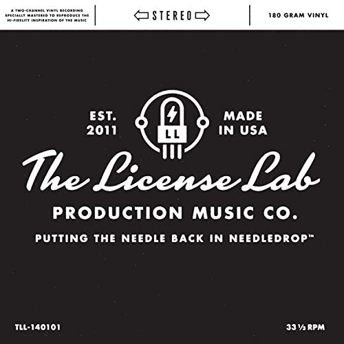 The License Lab