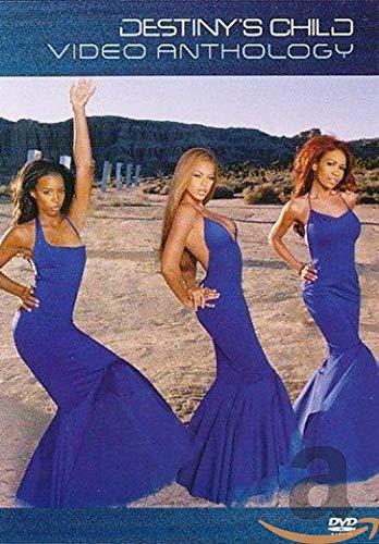 Destiny's Child - Video Anthology