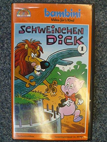Schweinchen Dick 1 (Bambini)
