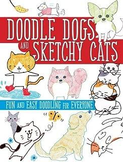 Best simple cat doodle Reviews