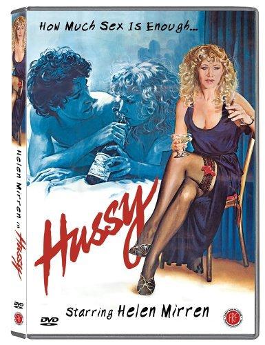 Hussy by Helen Mirren