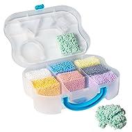 Educational Insights Playfoam Go! Fidget & Sensory Toy, Travel Toy, Stocking Stuffer for Boys & Girls, Ages 3+