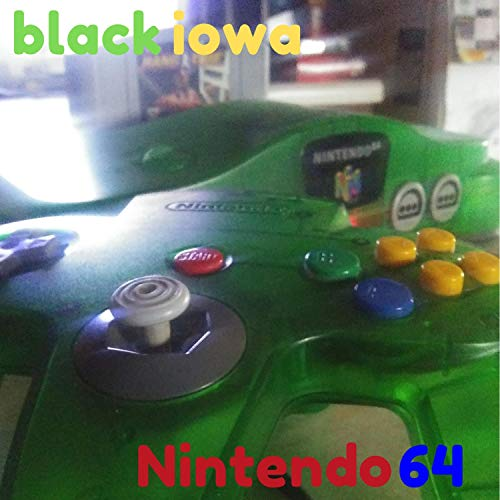 Nintendo 64 [Explicit]