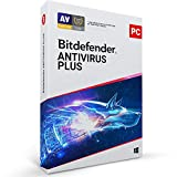 Bit Defender BITDEFENDER ANTIVIRUS Plus 2020 2 años 3 PC