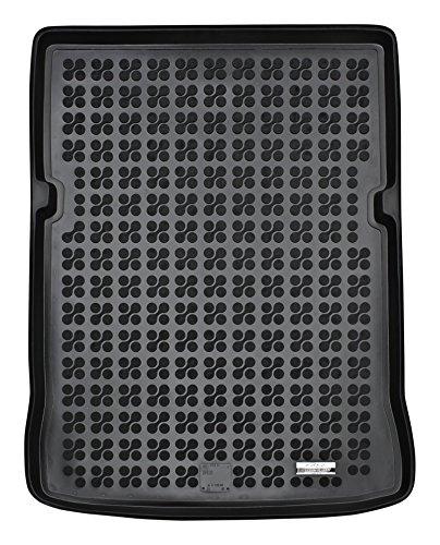 AZUGA Gummi Kofferraumwanne Premium Antirutsch fahrzeugspezifisch AZ12000449