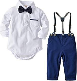 adae1f664235 Amazon.com  12-18 mo. - Suits   Suits   Sport Coats  Clothing