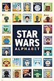 Grupo Erik Póster Alfabeto Star Wars, 61 x 91,5 cm