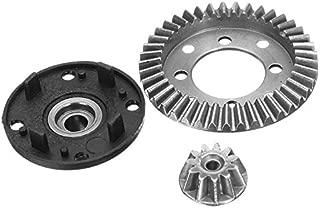 HITSAN DHK 8381-105 41T Crown Gear 11T Pinion Gear 1/8 8381 8382 8384 RC Car Part One Piece
