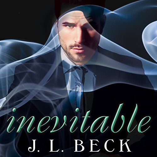Inevitable audiobook cover art
