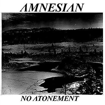 No Atonement
