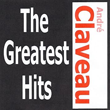 André Claveau - The greatest hits
