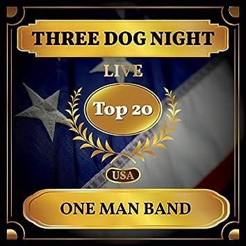 One Man Band (Billboard Hot 100 - No 19)