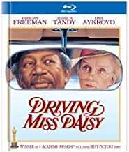 Driving Miss Daisy (BD Book) [Blu-ray] by Warner Home Video by Bruce Beresford