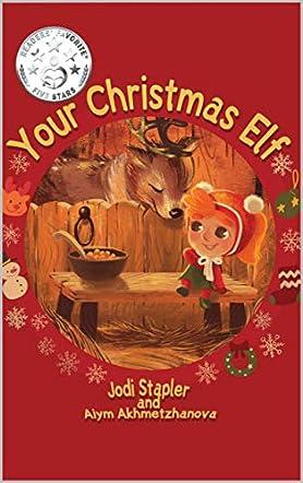Your Christmas Elf