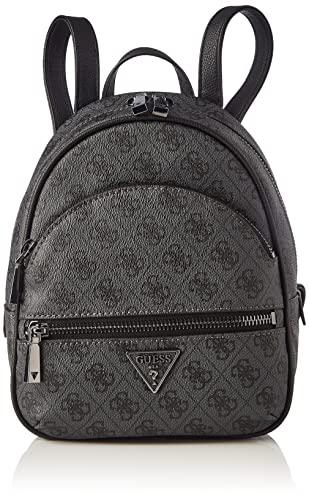 Guess Handbag Bolso, Logotipo Coal, Talla única para Mujer