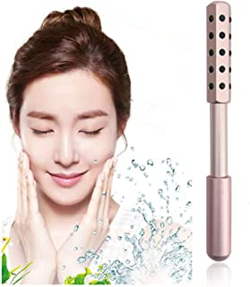 Facial Massager Face Beauty Roller Wand Skin Tightening