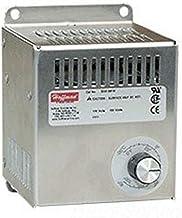 Hoffman DAH1001A Electric Heater, Aluminum, 100W, 115V, 50/60 Hz