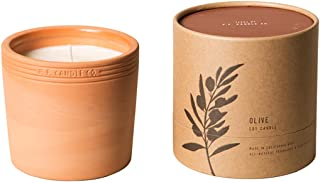 Terra by P.F. Candle Co. (Olive 17.5 oz)
