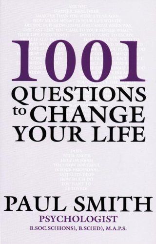 Download 1001 Questions to Change Your Life 1741105676