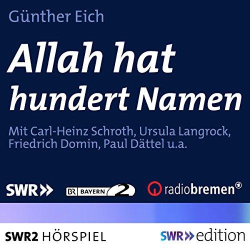 Allah hat hundert Namen