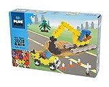PLUS PLUS - Instructed Play Set - 360 Piece Construction - Construction Building...