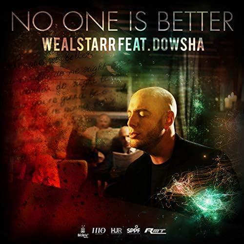 Wealstarr feat. Dowsha