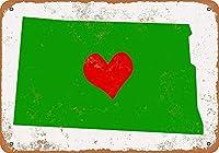 Love ティンサイン ポスター ン サイン プレート ブリキ看板 ホーム バーために