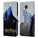 Head Case Designs Officiel Harry Potter Dementor Prisoner of Azkaban II Coque en Cuir à...