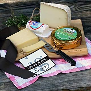 French Cheese Board Gift Set (34 ounce)