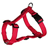 Trixie 15 mm Small Classic Harness, Red