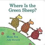 Where Is the Green Sheep? by Mem Fox Judy Horacek(2006-04-04)