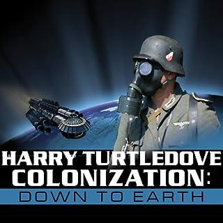 Colonization: Down to Earth Titelbild