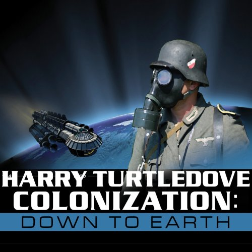 Colonization: Down to Earth cover art