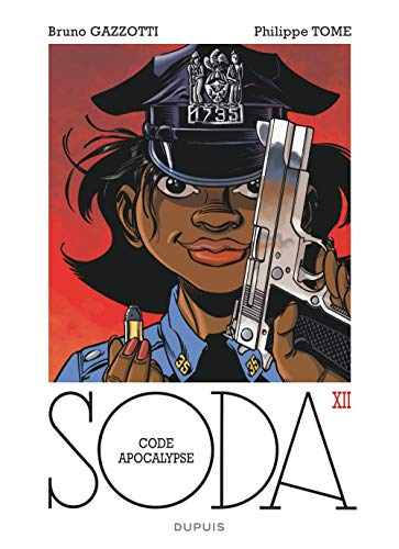 Soda, Tome 12 : Code Apocalypse