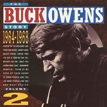 The Buck Owens Story, Volume 2: 1964-1968
