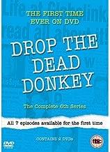 Drop the Dead Donkey: Complete Series 6 [Region 2]