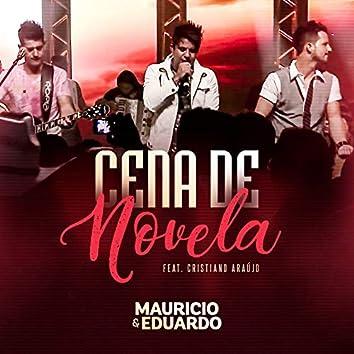 Cena de Novela (feat. Cristiano Araújo) [Ao Vivo]
