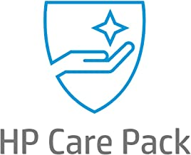 HP UB1W6E Electronic HP Care Pack Next Business Day Hardware Support with Defective Media Retention - Extended Service Agr...