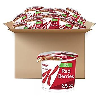 Best special k red berries Reviews