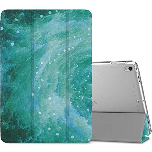 MoKo Hülle Kompatibel für New iPad Air (3. Generation) 10.5