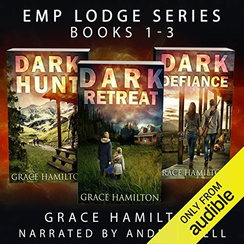 The EMP Lodge Series: Books 1 to 3 thumbnail