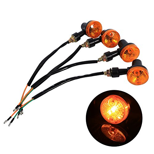 Indicadores luminosos LED