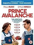 Prince Avalanche [DVD] [Reino Unido]