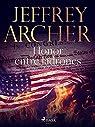Honor entre ladrones par Archer